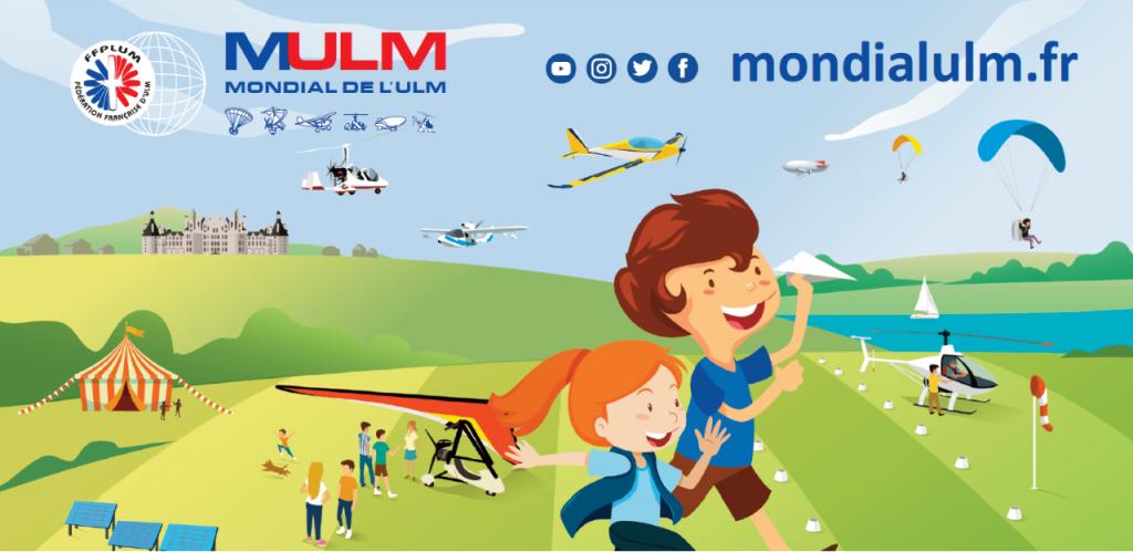 ULM Bloise 2021 banner
